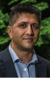 amer shoaib, consultant orthopaedic limb reconstruction and foot and ankle surgeon