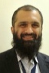 farhan ali, paediatric orthopaedic surgeon