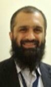 farhan ali, paediatric orthopaedic surgeon